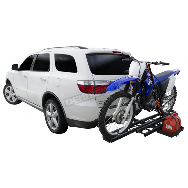 Motorcycle Carrier - 07508