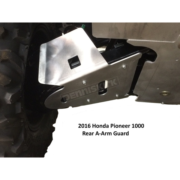 Moose Front/Rear A-Arm/CV Boot Guards - 0430-0939