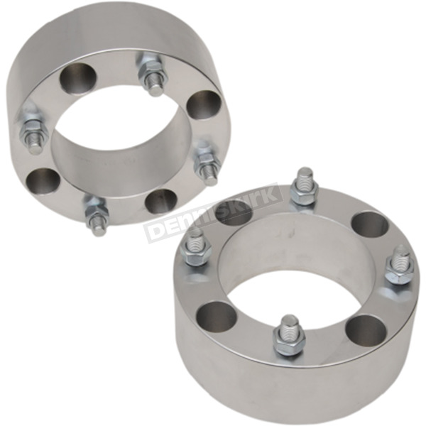 2-1/2 in. Aluminum Wheel Spacers - 0222-0522