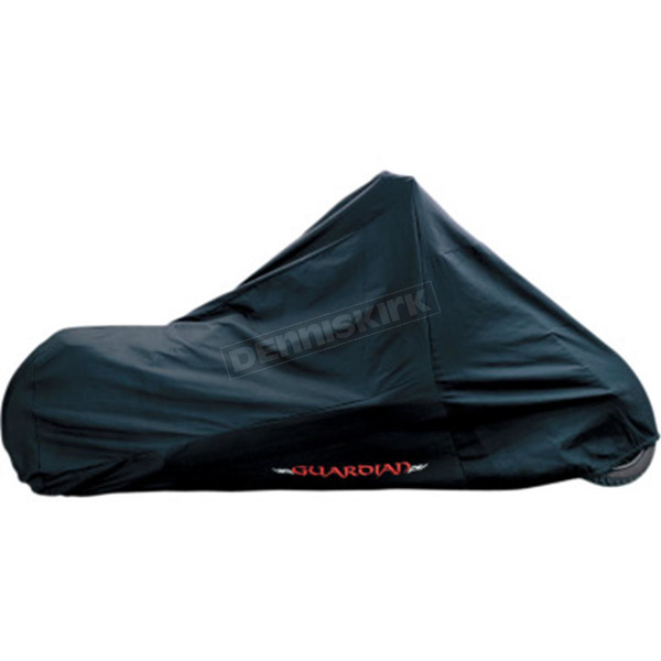 Dowco Guardian Indoor Chopper Cover for Intermediate Choppers up to 96 in. - 51228-00