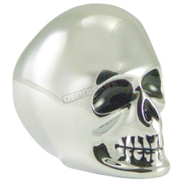 V-Factor Chrome Skull Shift Knob - 44161