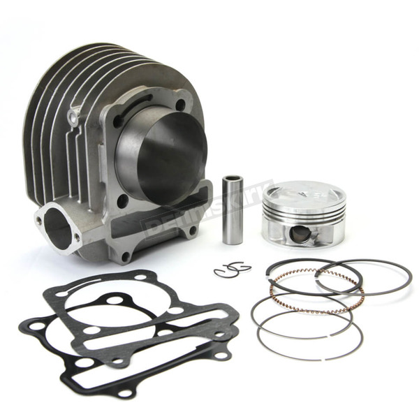 NCY 61mm Cylinder Kit for GY6 125/150cc Engines - 1100-1288