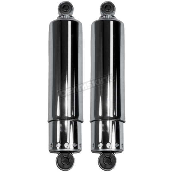 V-Factor Chrome Full Cover Shock Absorbers - 29004