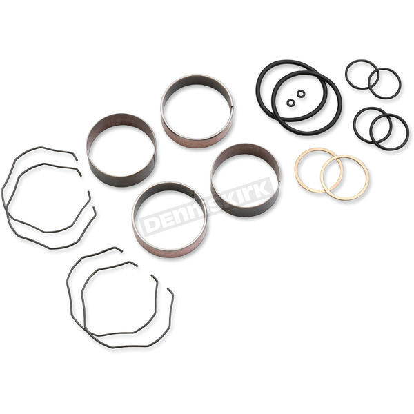 Moose Fork Bushing Kit - 0450-0345