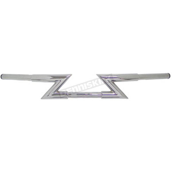 Z-Bar 1 1/4 in. Handlebars - 40011
