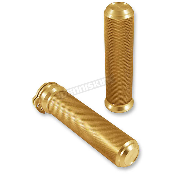 Gold Speed Grips - SM-AG100G
