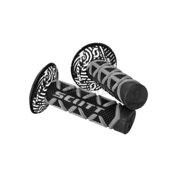 Scott Gray/Black Diamond Grips w/Donut - 219626-1019
