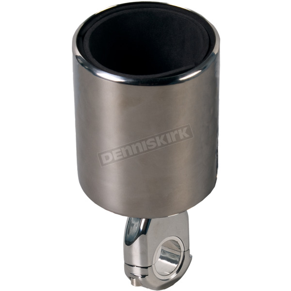 Hot Leathers Bolt-On Drink Holder - MPA4001
