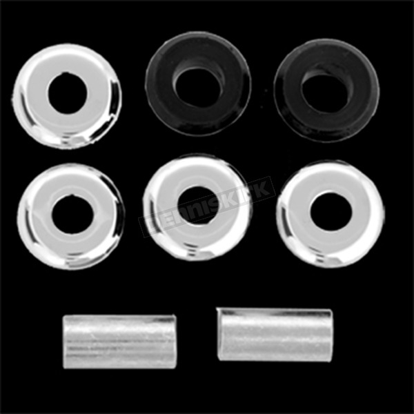 Riser Bushings (Firm Compound) - WO802