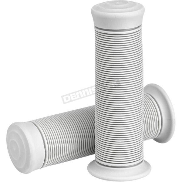White 7/8 in. Kung Fu Grips - 6701-0278