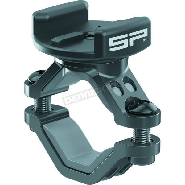 Black Bike Mount for Phones and Other Devices - 53125
