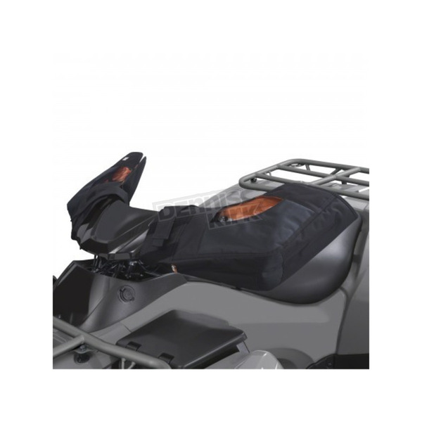 Classic Accessories ATV Black Handlebar Mitts - 15-067-013802-0