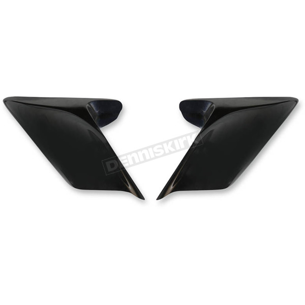 Drag Specialties Flared Side Covers for Stock Bags - 0520-1798