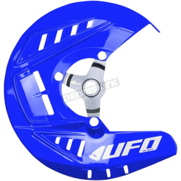 UFO Blue Replacement Plastic for Front Disc Cover - CD01520-089