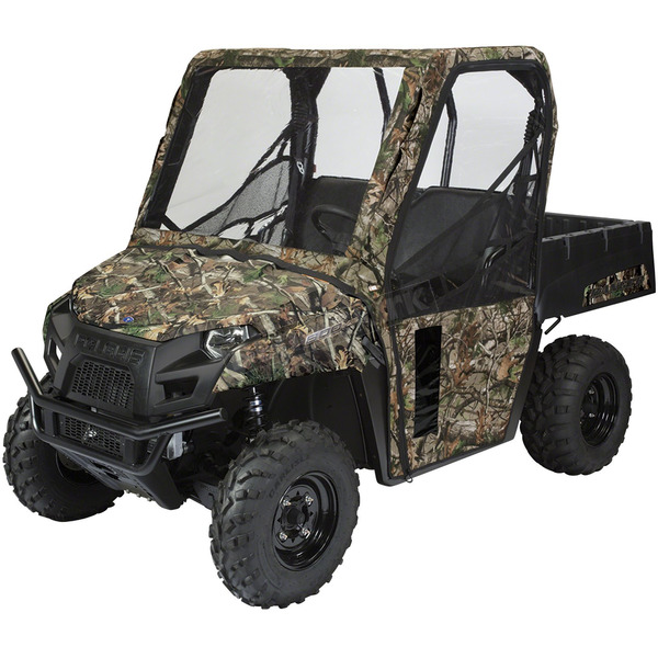 Classic Accessories Vista G1 Camo Cab Enclosure  - 18-157-016001RT