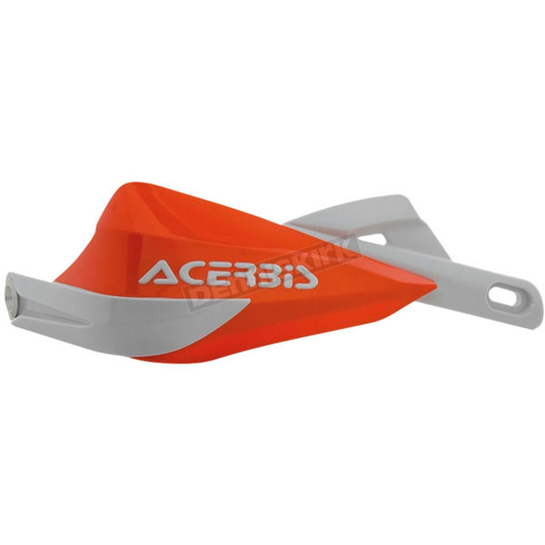 Acerbis 16 KTM Orange Rally III Handguards - 2250235226