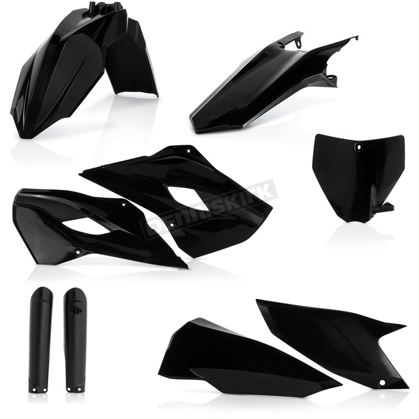 Acerbis OEM 16 Replacement Full Plastic Kit - 2470695135