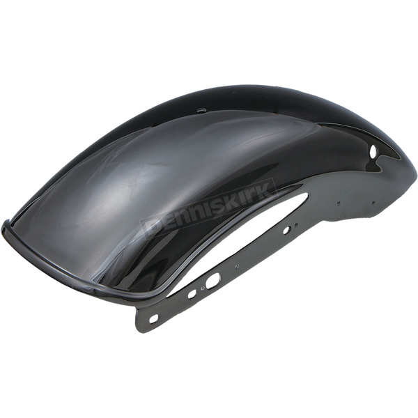 West Eagle Bobber Fender Type 2 Kit - H3506