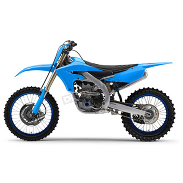 Acerbis Light Blue Full Replacement Plastic Kit - 2685920085