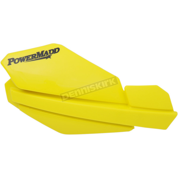 PowerMadd Trail Star Handguards - 34105