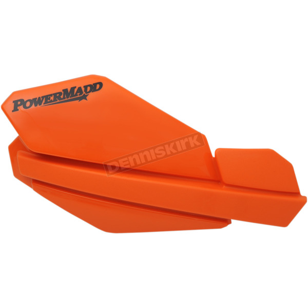 PowerMadd Trail Star Handguards - 34106