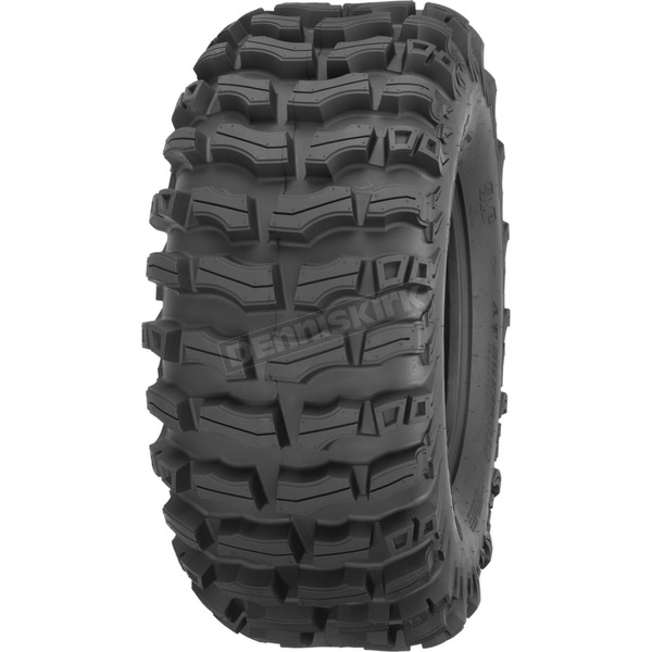 Sedona Front or Rear Buzz Saw R/T 25x10R-12 Tire - 570-5001
