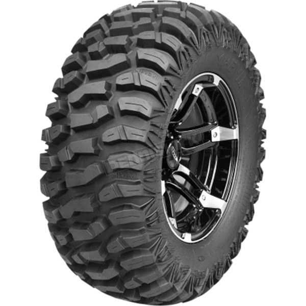 AMS Front/Rear M1 Evil 27x11-14 Multi-Use Utility Tire - 0320-0863