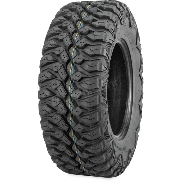 Quadboss Front/Rear QBT 846 30x10-15 Radial Utility Tire - 609330