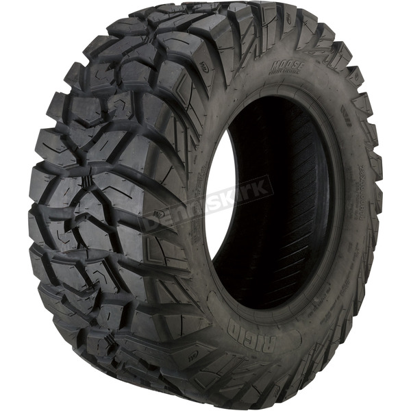 Rigid Heavy-Duty 26x9R-12 Tire - WVSWL0326912R6