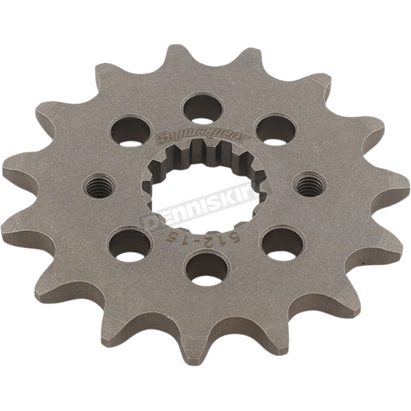 Front Steel Sprocket - CST-512-15-2