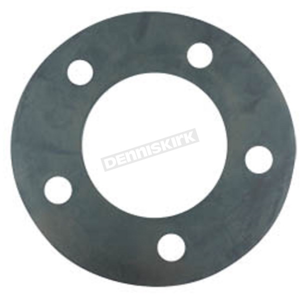 Steel Rear Pulley/Brake Disc Spacer - 23-0320