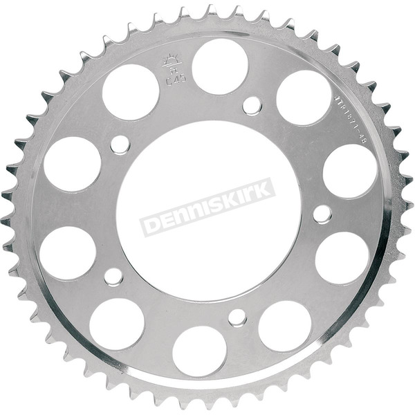 JT Sprockets Sprocket - JTR256.44
