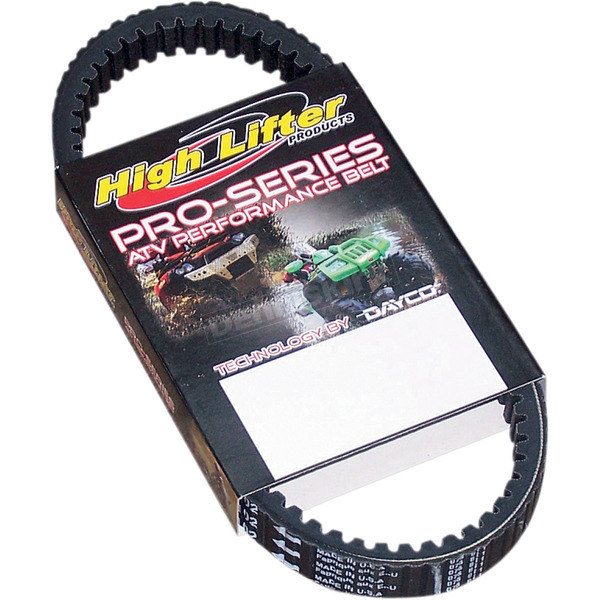 High Lifter Pro Series ATV Performance Belt - BELT-HLP105
