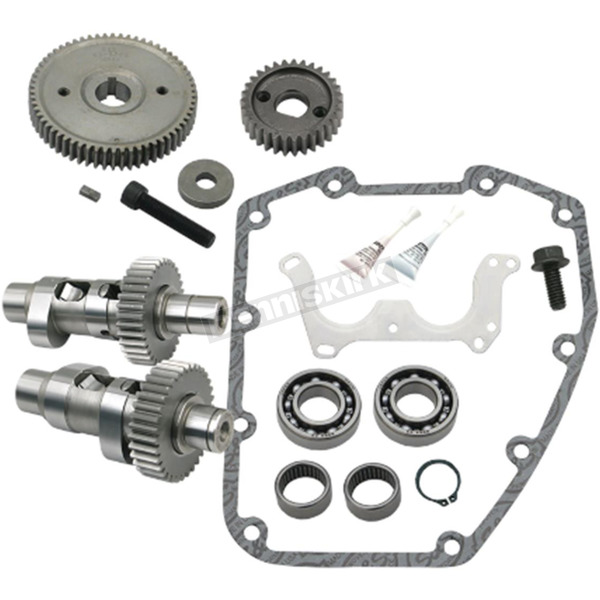 S&S Cycle Easy Start HP103 Gear Drive Cam Kit - 330-0354