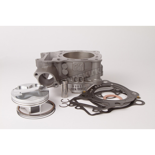 Cylinder Works +2mm Big Bore Cylinder Kit  - 11004-K02