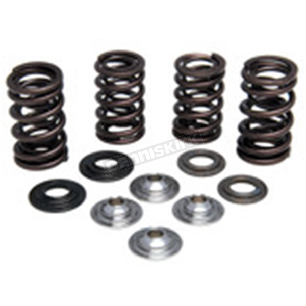 Kibblewhite Precision Machining Engine Valve Spring Kit - 30-31250