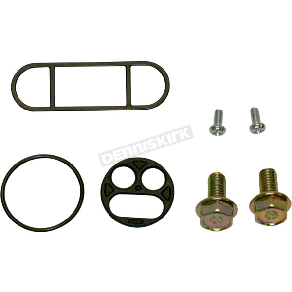 K & S Fuel Petcock Repair Kit  - 55-3004