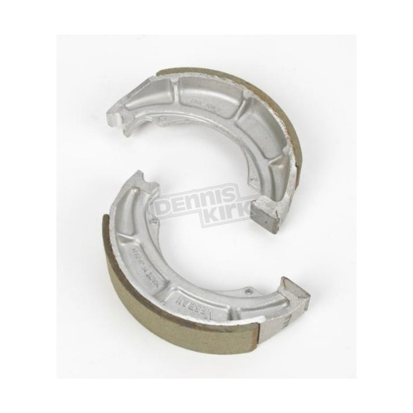 Vesrah Front or Rear Standard Kevlar Non-Asbestos Brake Shoes - VB-302S
