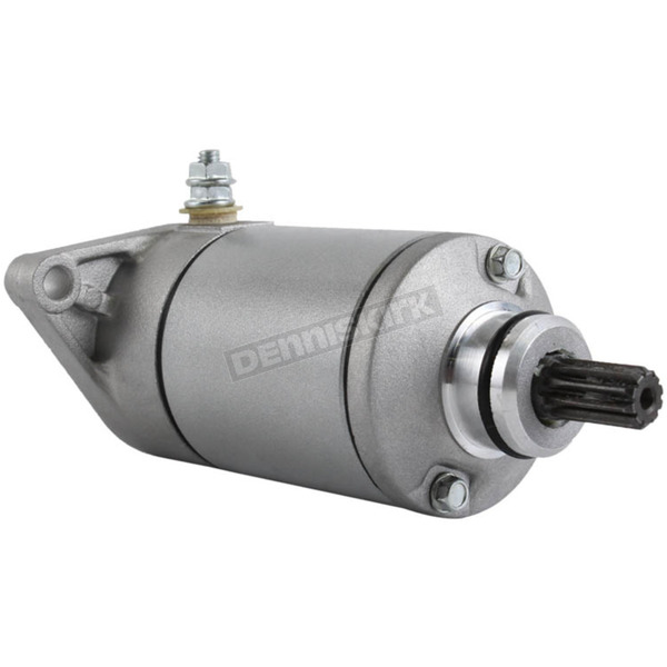 Parts Unlimited Starter Motor - SMU0060