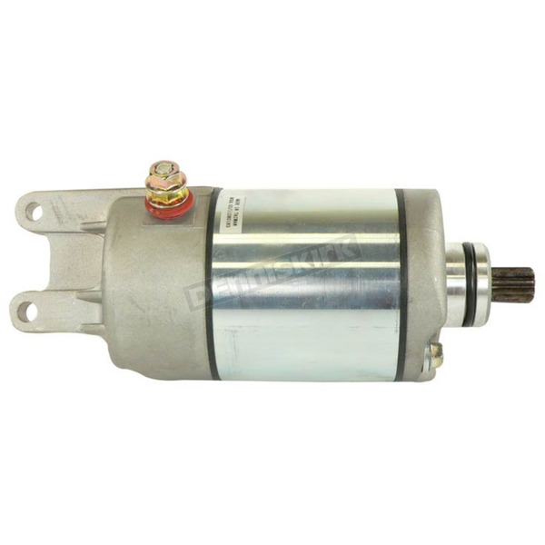 Parts Unlimited Starter Motor - SMU0030