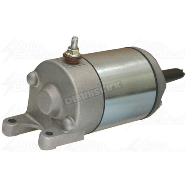 Parts Unlimited Starter Motor - SMU0214