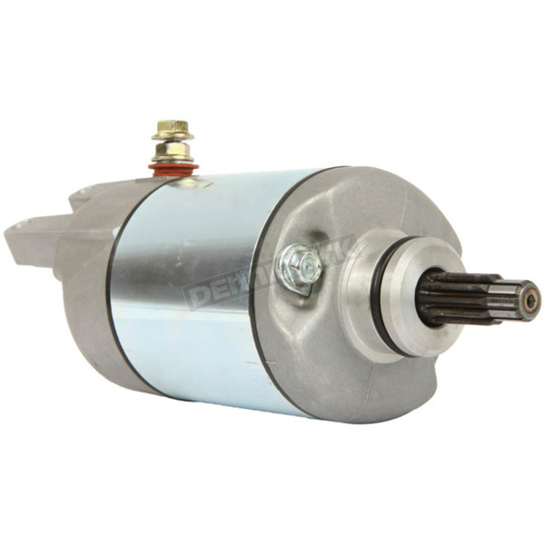 Parts Unlimited Starter Motor - SMU0314