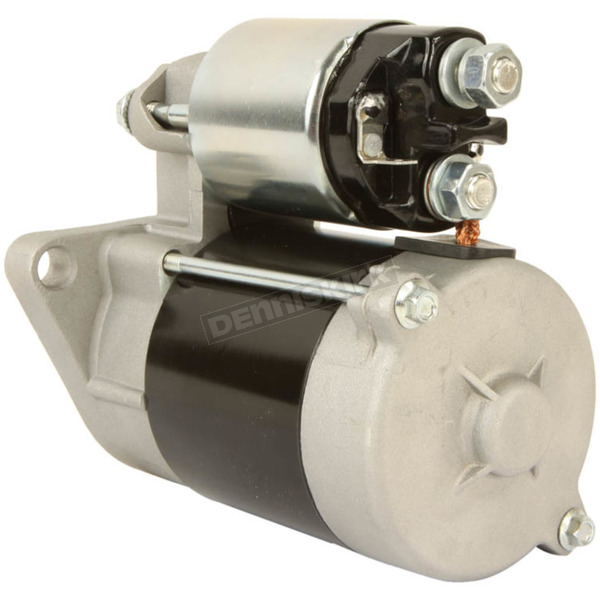 Parts Unlimited Starter Motor - SND0402