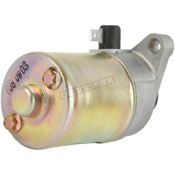 Parts Unlimited Starter Motor - SCH0029