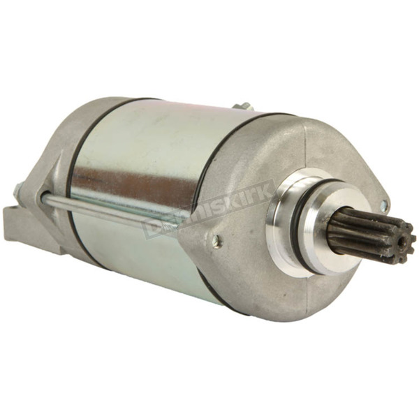 Parts Unlimited Starter Motor - SMU0213