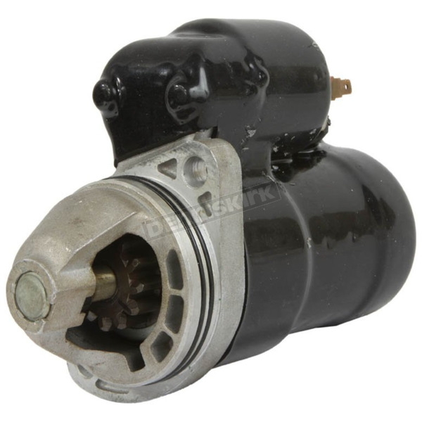 Parts Unlimited Starter Motor - SHI0161