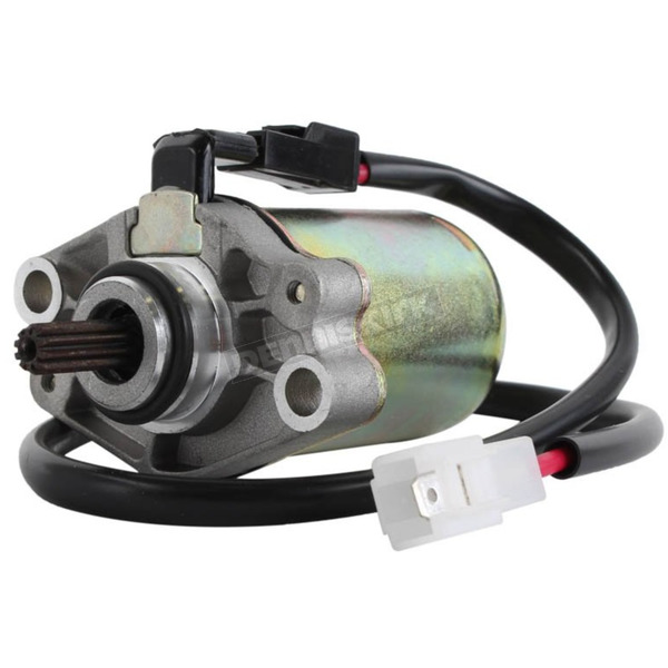 Parts Unlimited Starter Motor - SMU0420