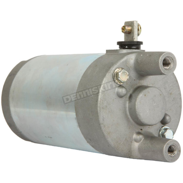 Parts Unlimited Starter Motor - SMU0063