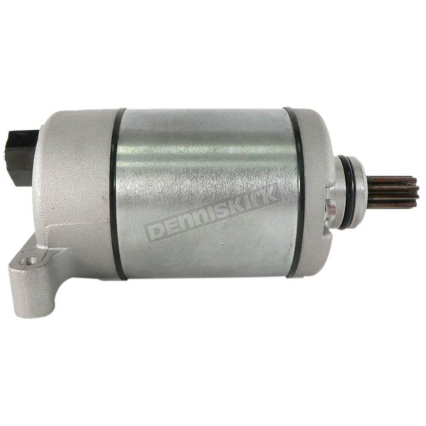 Parts Unlimited Starter Motor - SMU0512