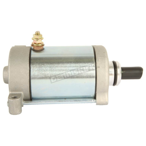 Parts Unlimited Starter Motor - SMU0503